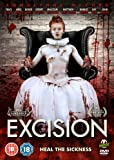 EXCISION (Monster Pictures) (DVD)