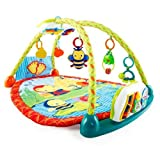 Bright Starts Convert Me 9217 Activity Centre 2 in 1