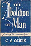 Image of The Abolition of Man