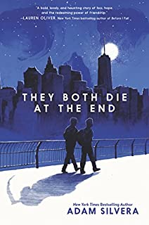 Book Cover: They Both Die at the End