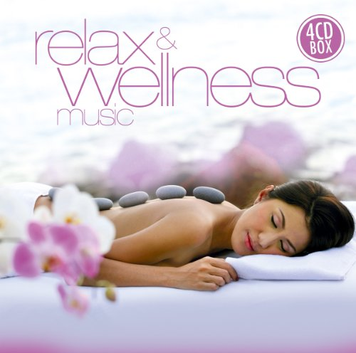Relax & Wellness Music (Wellness Care Package compare prices)