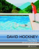 img - for David Hockney book / textbook / text book