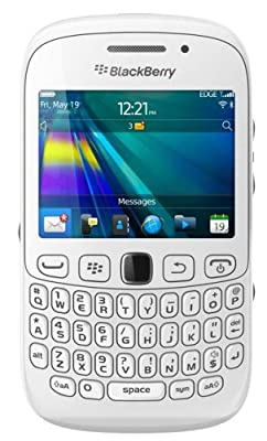BlackBerry Curve 9220 (White)