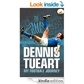 Dennis Tueart: My Football Journey