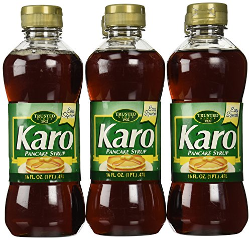 Karo pancake Syrup 16 oz. Green Label 6 Unit Pack