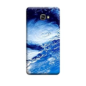 iShell Premium Printed Mobile Back Case Cover With Full protection For Samsung A5 2016 A510 (Designer Case)