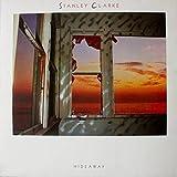 Stanley Clarke - Hideaway - Epic - EPC 26964