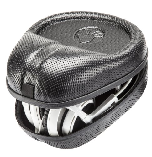Slappa Full Sized Hardbody Pro Headphone Case (Sl-Hp-07)