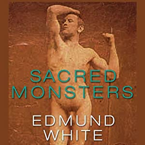Sacred Monsters Audiobook