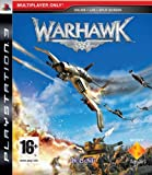 WarHawk w. Bluetooth-Headset (PS3)