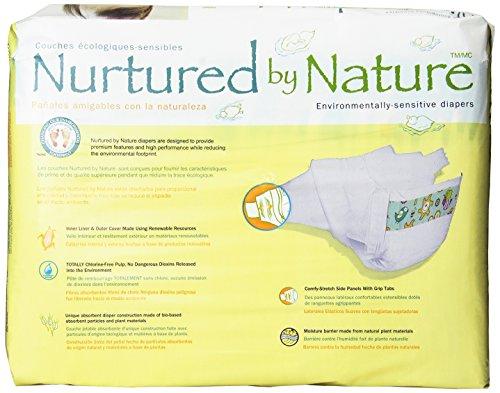 Nurtured By Nature Baby Food