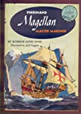 img - for Ferdinand Magellan : Master Mariner (World Landmark Books, 31) book / textbook / text book