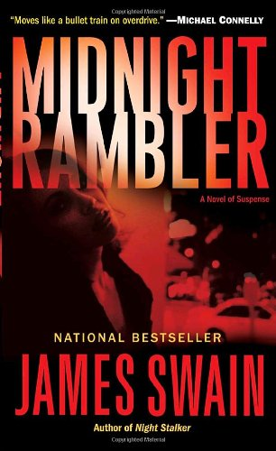 Midnight Rambler: A Novel Of Suspense back-13759