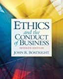img - for Ethics and the Conduct of Business (7th Edition) book / textbook / text book