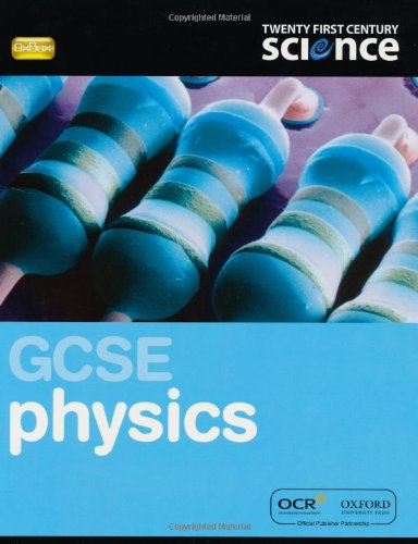 Gcse Physics. Student Book