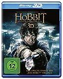 Der Hobbit: Die Schlacht der f�nf Heere [3D Blu-ray]