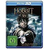 Der Hobbit: Die Schlacht der fünf Heere [3D Blu-ray]