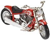 Moto-X 1:18 Moto Assortment of Colors