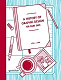 img - for A History of Graphic Design for Rainy Days book / textbook / text book