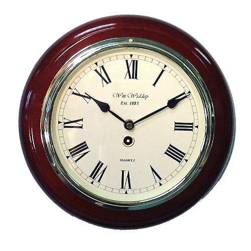 wmwiddop-shiny-polished-mahogany-wooden-station-clock-115