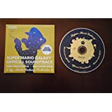 Super Mario Galaxy Original Soundtrack ~ Mahito Yokota