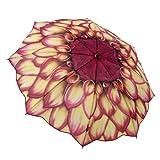 Galleria Dahlia Umbrella (Dahlia)