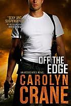 Off The Edge (undercover Associates Book 2)