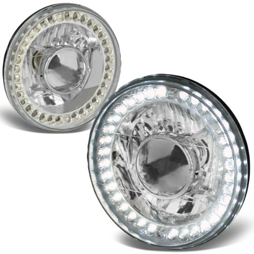 7 Inch Led Headlight