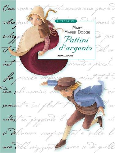 pattini-dargento-i-classici-italian-edition