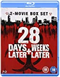 28 Days Later/28 Weeks Later [Blu-r