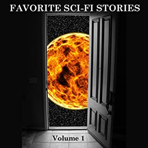 Favorite Science Fiction Stories, Volume 1 Audiobook