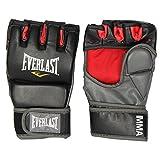 Everlast 7772LXL-1 Grappling Training Gloves (Black)
