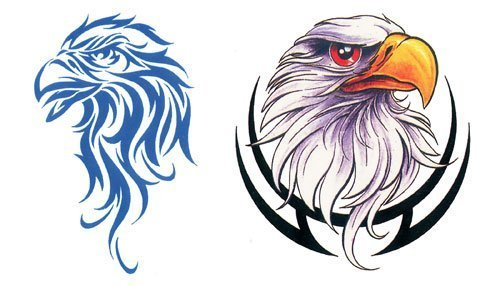 giant-tribal-eagles-temporary-tattoo-by-tattoofun