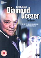 Diamond Geezer - Series 1 (including pilot episode) [DVD] [2007]