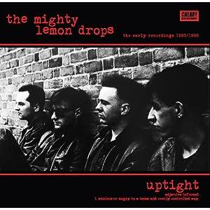 アップタイト アーリー・レコーディングス 1985-1986 (UPTIGHT THE EARLY RECORDINGS 1985-1986) (直輸入盤帯ライナー付国内仕様)