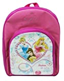 Disney Princess 'Heart of a Princess' Children's Backpack Bag