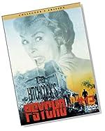 サイコ (1960) ― コレクターズ・エディション