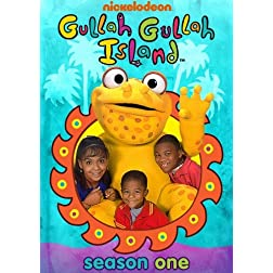 Gullah Gullah Island: Season 1 (3 Discs)