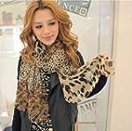 ECOSCO Women Fashion Leopard Pattern...