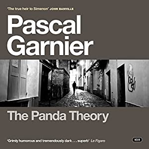 The Panda Theory Audiobook