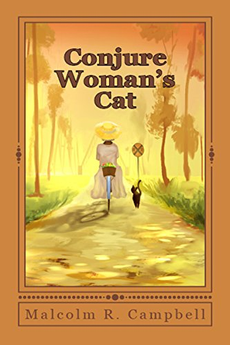 Conjure Woman's Cat by Malcolm R. Campbell ebook deal