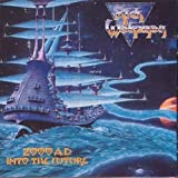 2000 A.D. Into The Future - Rick Wakeman CD