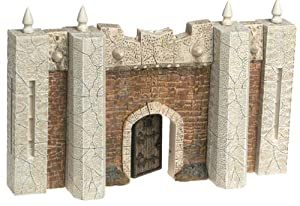 Mage Knight Castle Wall Pack 2
