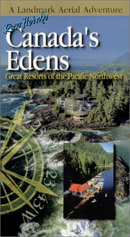 Canada's Edens [VHS]