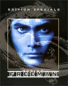 Crying Freeman - Édition Collector Limitée 2 DVD [Édition Spéciale]
