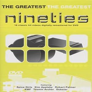 Greatest Nineties