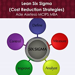 Lean Six Sigma Audiobook