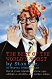 The Best of the World's Worst (051720620X) by Lee, Stan