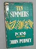 Ten Summers Poems 1933-1943