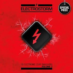 Sampler - Electrostorm Vol. 3